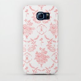 Grimm In Pink iPhone Case