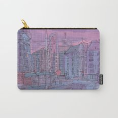 Budapest through pencil Carry-All Pouch
