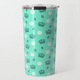 Volley Kings! Travel Mug