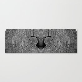 ALL SUCH LIVING THINGS  |  No. IV Canvas Print