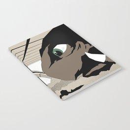 Gamera the Brave Notebook