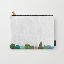 The Mountains Call Again Carry-All Pouch