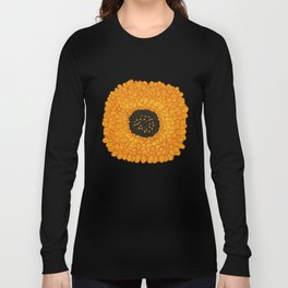 Imaginary Gold Long Sleeve T-shirt