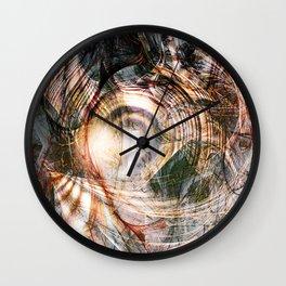 Legacies of the Higgs boson Wall Clock