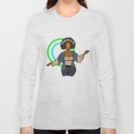 Roberta Flax Long Sleeve T-shirt