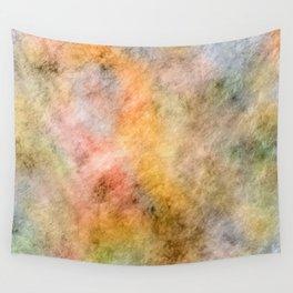 Dreamy Steamy Wall Tapestry