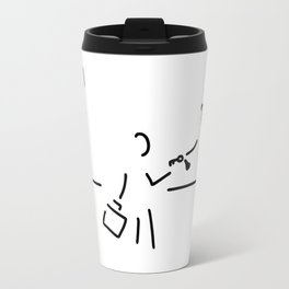 hotel keeper hotel adoption Travel Mug