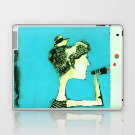 ACHTUNG! Laptop & iPad Skin