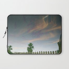Flying sky fish Laptop Sleeve