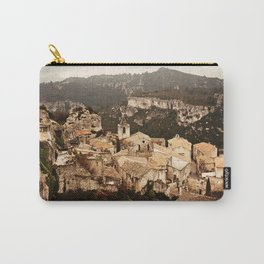 Les Baux de Provence Carry-All Pouch