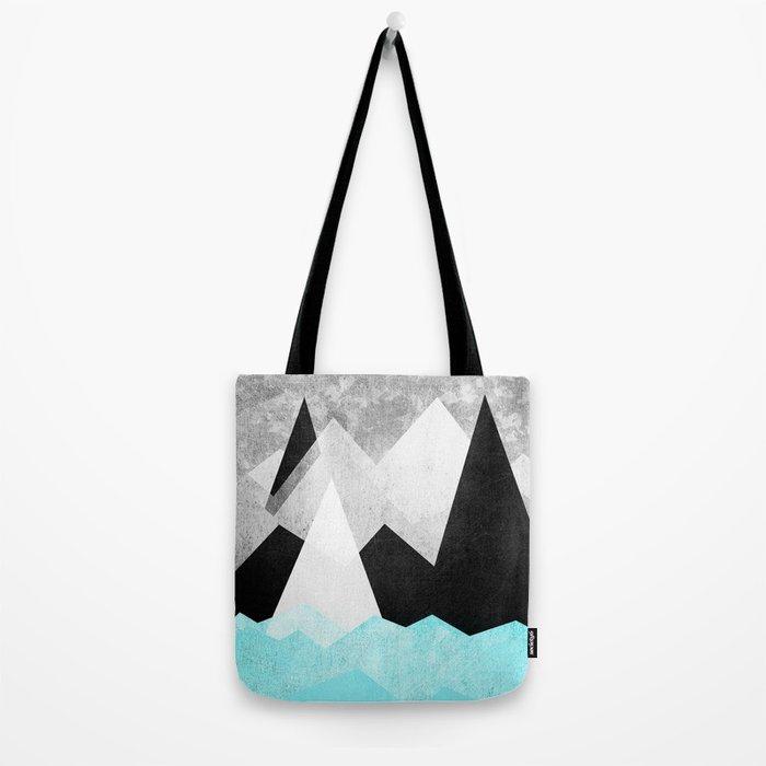 Candyland - Minty fresh Tote Bag
