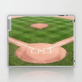 Baseball field Laptop & iPad Skin