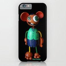 Amin Favolas Slim Case iPhone 6s