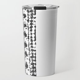 Crochet Impressions: LEAVES Travel Mug