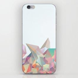 Crystallized II iPhone Skin