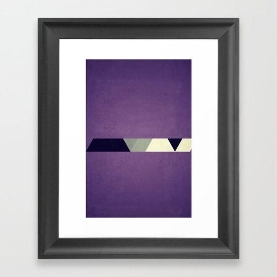 shymmlyss Framed Art Print