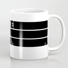 Embrace the Suck Coffee Mug