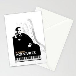 Vladimir Horowitz Stationery Cards