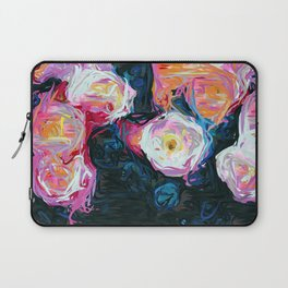 Flowerella Laptop Sleeve