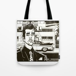 Back to the '50s Tote Bag