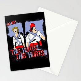 Janice Stationery Cards