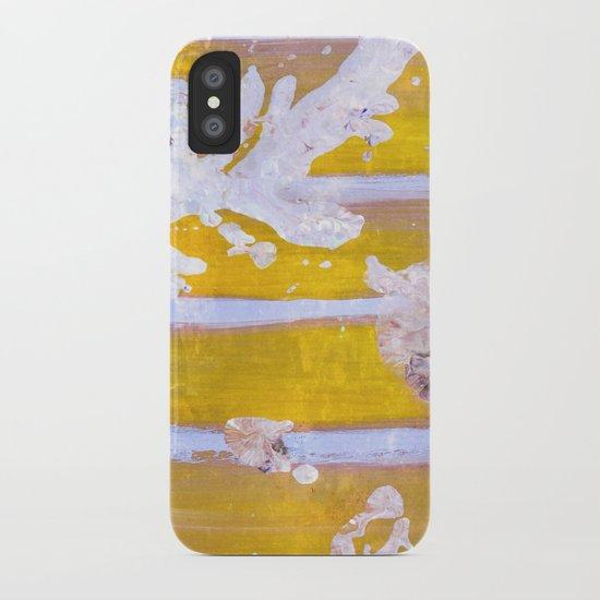 color splash #2 iPhone Case