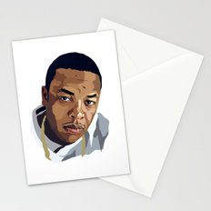 Dr Dre Stationery Cards