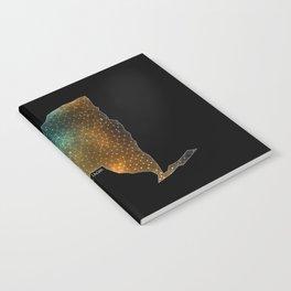New York StarStuff Notebook