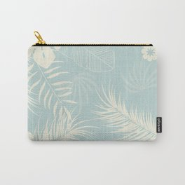 Tropical pattern 050 Carry-All Pouch