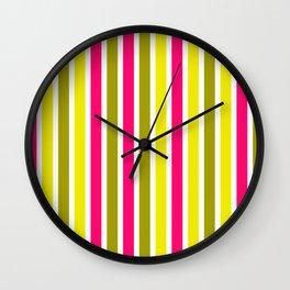 Fiorella Wall Clock