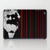 marx iPad Cases featuring Marx by Barnyard Industrial