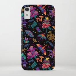 Creatures of the Night iPhone Case