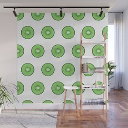 Kiwis for KL Wall Mural