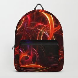 Fire Dance Backpack