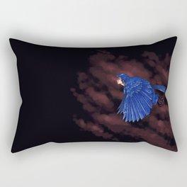 Howl Rectangular Pillow