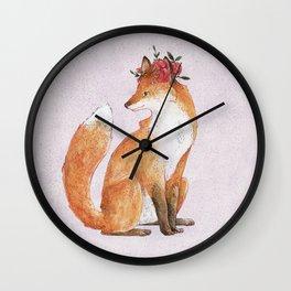 Hello, my name is Lena Wall Clock
