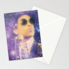 Tribute to Prince Stationery Cards