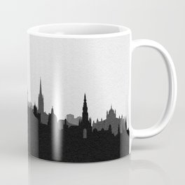City Skylines: Edinburgh Coffee Mug