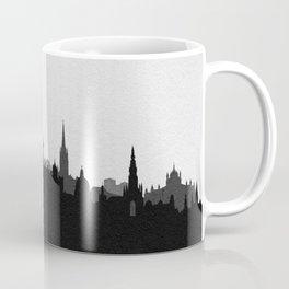 City Skylines: Edinburgh Coffee Mug