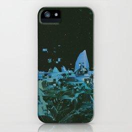 TZTR iPhone Case