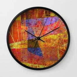 look of change 1 Wall Clock