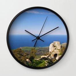 Kantara Castle Wall Clock