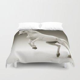 Magestic Horse Duvet Cover