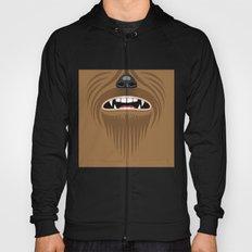 Chewbacca - Starwars Hoody