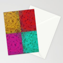 SPACES Stationery Cards