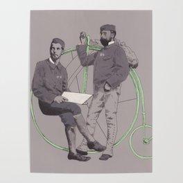 Salutem Machina 05 Poster
