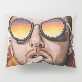 Mac Miller Pillow Sham