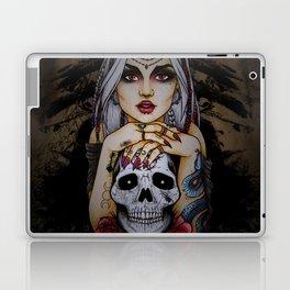 wicca Laptop & iPad Skin
