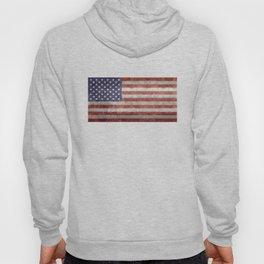 United States of America Flag 10:19 G-spec Vintage Hoody