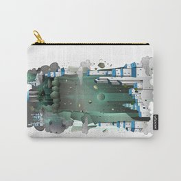 Paradise City Carry-All Pouch
